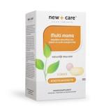 Afbeelding vanNew Care Multi Mama 60 Tabletten & Zuigtabletten