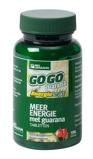 Afbeelding vanRio Amazon GoGo Guarana 500mg Tabletten 100st