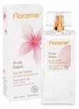 Afbeelding vanFlorame Eau De Toilette Exquisite Fruits Bio (100ml)