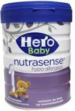 Afbeelding vanHero Baby Nutrasense Hypo Allergeen 1 (0 6 maanden) 700 gr