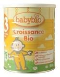 Afbeelding vanBabybio Optima 3 Groeimelk 1 Tot Jaar, 900 gram