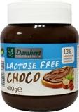 Afbeelding vanDamhert Chocopasta lactosevrij (400 gram)
