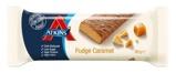 Afbeelding vanAtkins Fudge caramel reep (60 gram)