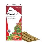 Afbeelding vanSalus Floradix ijzer tabletten (84 tabletten)