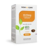 Afbeelding vanNew Care Suppl. Vit D3 25Mcg (100Cap) ONS6074