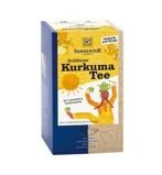 Afbeelding vanSonnentor Gouden kurkuma thee bio (18 zakjes)