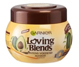 Afbeelding vanGarnier Loving Blends Avocado Karite Haarmasker 300 ml