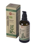 Afbeelding vanAromed Jojoba olie bio (100 ml)
