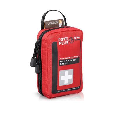 Afbeelding van Care Plus First Aid Kit Basic, 1 stuks
