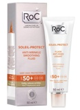 Afbeelding vanRoc Soleil Protect Anti Ageing Face Fluid Spf 50+, 50 ml