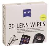 Afbeelding vanZeiss Brillenpoetsdoekjes Lens Wipes (30st)