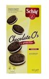 Afbeelding vanDr Schar Chocolate O's (165 gram)
