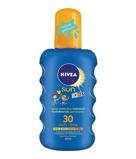 Afbeelding vanNIVEA SUN Kids Hydraterende Zonnespray SPF30 200 ml