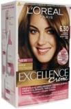 Afbeelding vanL'Oréal Paris Excellence creme haarverf donker goudblond 6.30 1 stuk