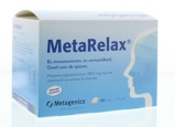 Afbeelding vanMetagenics Metarelax sachets (40 sachets)