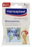 Afbeelding vanHansaplast Sos blaarpleister groot 5 stuks