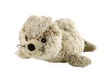 Afbeelding vanWarmies Mini zeehond magnetronknuffel 1 stuk