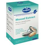Afbeelding vanWapiti Groenlipmossel extract 60 capsules