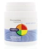 Afbeelding vanPlantina Glucosamine (120Tab) OPA6007