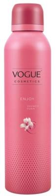 Afbeelding van 6x Vogue Enjoy Shower Foam 200 ml