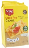 Afbeelding vanDr Schar Crackers (210 gram)