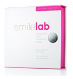 Afbeelding vanSmile lab Whitening strips sensitive 1 stuk