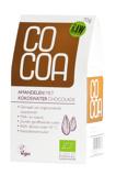 Afbeelding vanCocoa Amandelen met Kokoswater Chocolade RAW 70GR