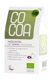Afbeelding vanCocoa Hazelnoten met Kokos Chocolade RAW 70GR