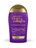 Afbeelding vanOrganix Hydration biotin & collagen shampoo mini 88ml