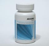 Afbeelding vanAyurveda Health Arjuna terminalia (120 tabletten)