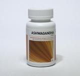 Afbeelding vanAyurveda Health Ashwagandha withania somnifera (60 tabletten)