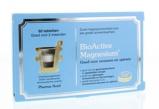 Afbeelding vanPharma Nord Bio Magnesium Active 60 tabletten mineralen