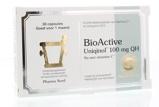Afbeelding vanPharma Nord Bio active uniquinol Q10 100 mg (30 capsules)