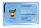 Afbeelding vanPharma Nord Bio Magnesium Active 150 tabletten mineralen
