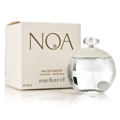 Afbeelding van Cacharel Noa 50 ml eau de toilette spray