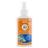 Afbeelding vanAlphanova Sun Vegan Spray Spf30 Bio, 125 ml