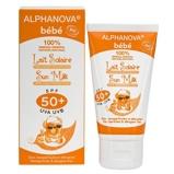 Afbeelding vanAlphanova Sun Zonnebrand Milk Baby Spf50 Zonder Parfum, 50 gram