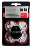 Afbeelding vanNoizezz Gehoorbescherming premium universeel rood extreem 1 set