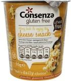 Afbeelding vanConsenza Instant macaroni met kaas (55 gram)