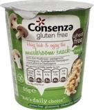 Afbeelding vanConsenza Instant macaroni met champignon (55 gram)