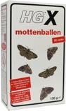 Afbeelding vanHg X Mottenballen, 130 gram