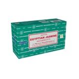 Afbeelding vanGreen Tree Wierook Egyptian Jasmine, 15 gram