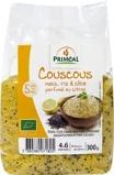 Afbeelding vanPrimeal Couscous mais rijst en chia citroen (300 gram)