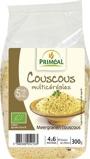Afbeelding vanPrimeal Couscous meergranen (300 gram)