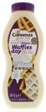 Afbeelding vanConsenza Schudfles mix voor wafels (302 gram)