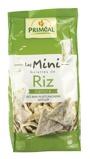 Afbeelding vanPrimeal Bio mini rijstcrackers naturel (120 gram)