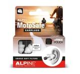 Afbeelding vanAlpine MotoSafe Tour gehoorbeschermer