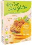 Afbeelding vanMa Vie Sans Falafel met groente & curry (150 gram)
