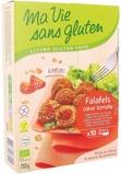 Afbeelding vanMa Vie Sans Falafel met Hart Van Tomaat, 150 gram