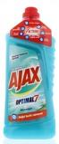 Afbeelding vanAjax Allesreiniger Optimal7 Eucalyptus 1250 ml